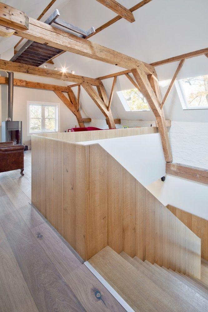 Gallery Of House Breukelen / Zecc Architects + BYTR Architects   24
