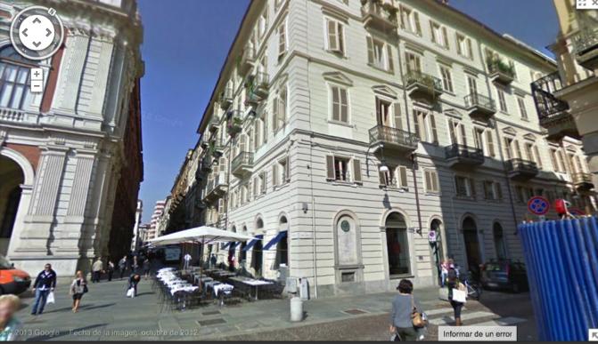 Turin Stroll Turin Stroll Street View