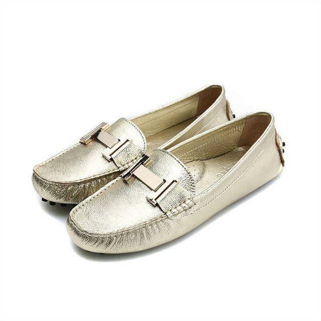 Zapato Hermes De Mujer