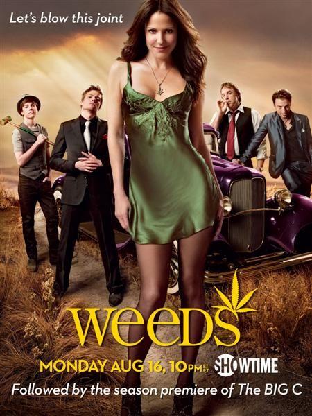 Weeds Season 6 Finale Spoilers Shhh Series De Tv Series De Netflix Mejores Series
