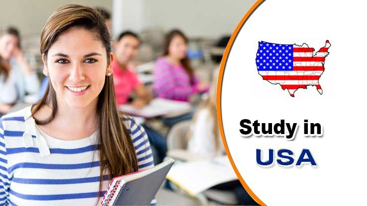 Education consultants for study in USA