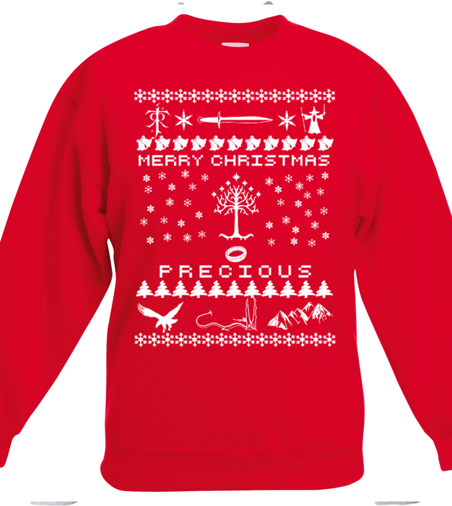 Lord Of The Rings Christmas Jumper.Pin On Lord Of The Rings Tolkien Fan