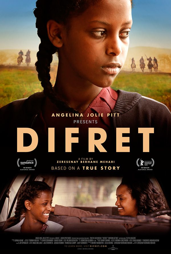 At Movies Films Focused On Education >> Child Marriage Is Real Partners With Ethiopia Believes Education