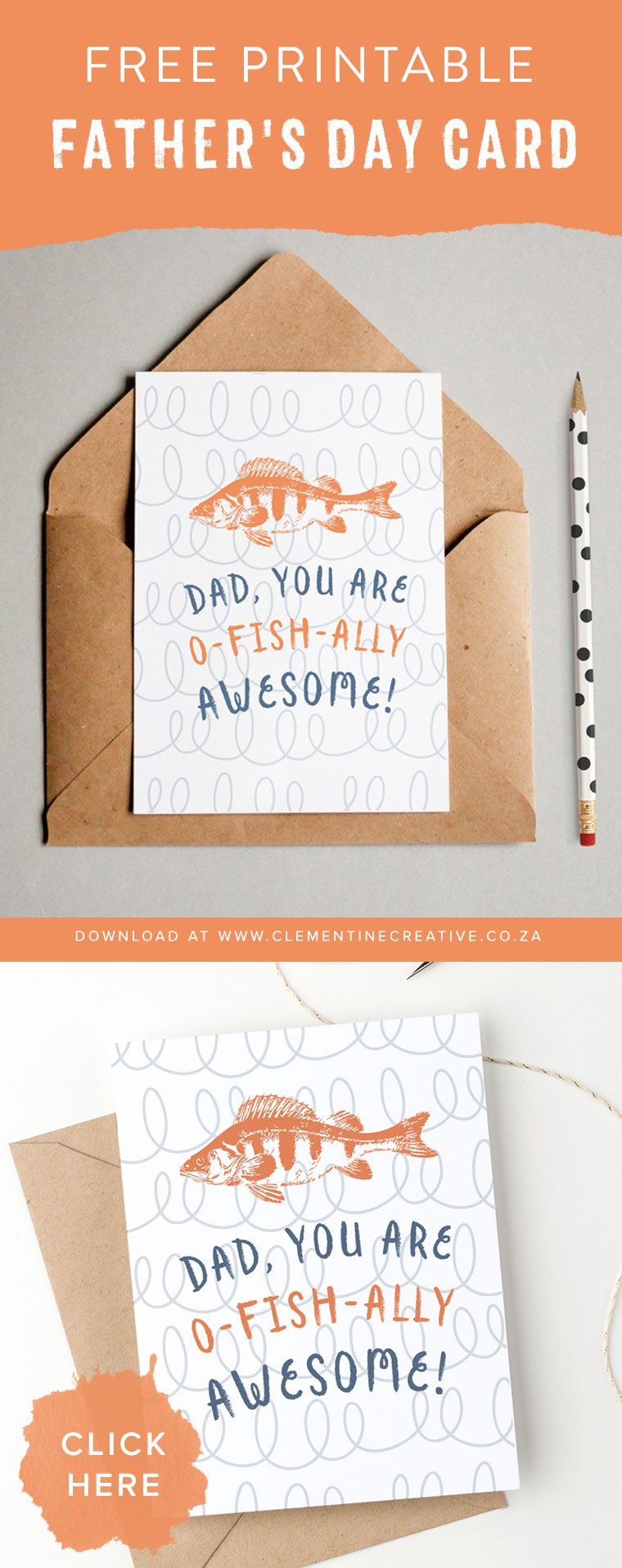Funny Free Printable Father S Day Card O Fish Ally Awesome Birthday Card Printable Fathers Day Cards Father S Day Printable