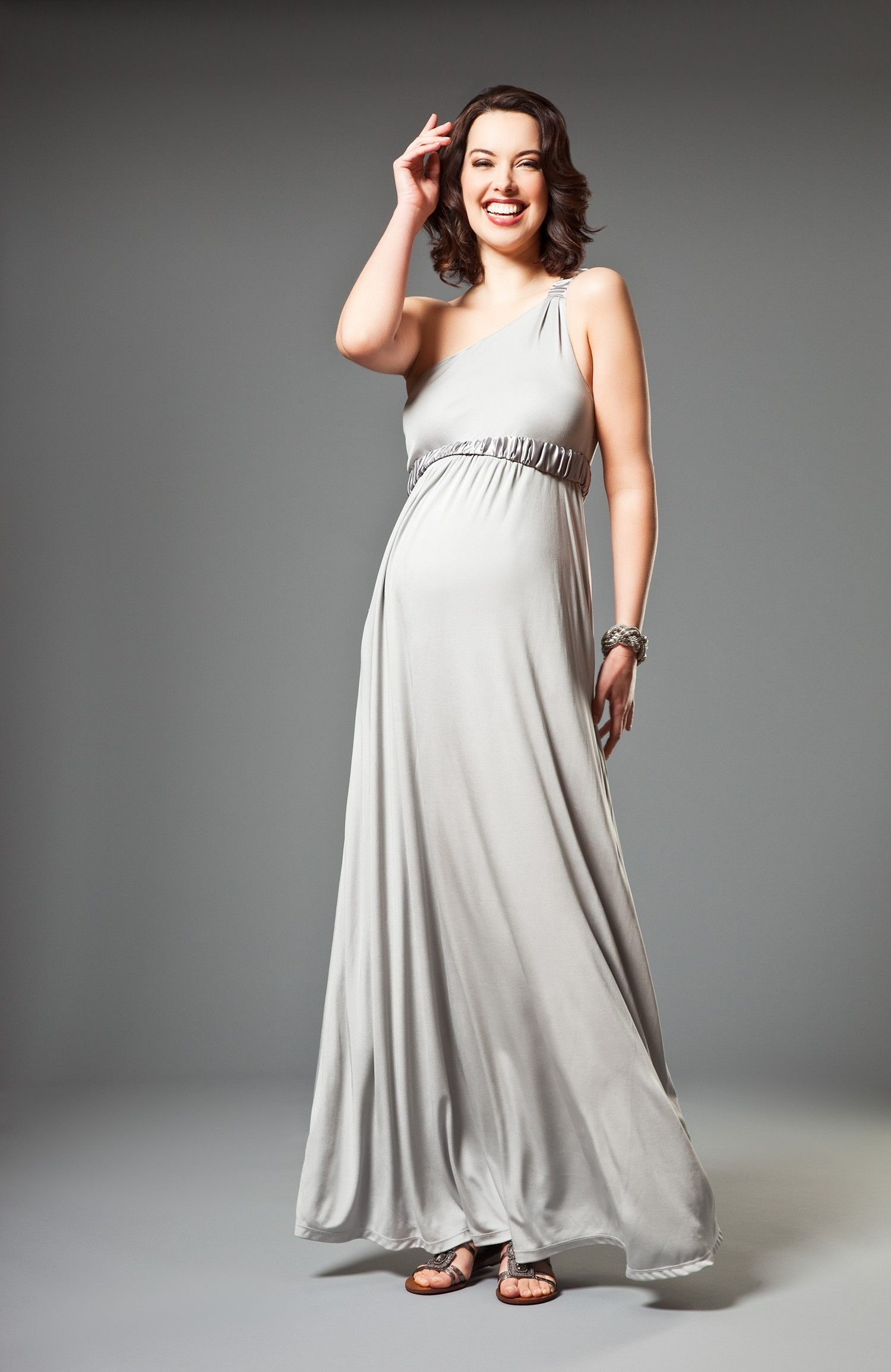 Spectacular Cute Maternity Dresses For The Greatest Appearance Bridal Shower
