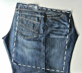 Photo of Inspiratie: Tassen maken van gerecyclede Jeans