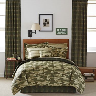 Boys Bedding Special Forces Jcpenney Comforter Sets Twin