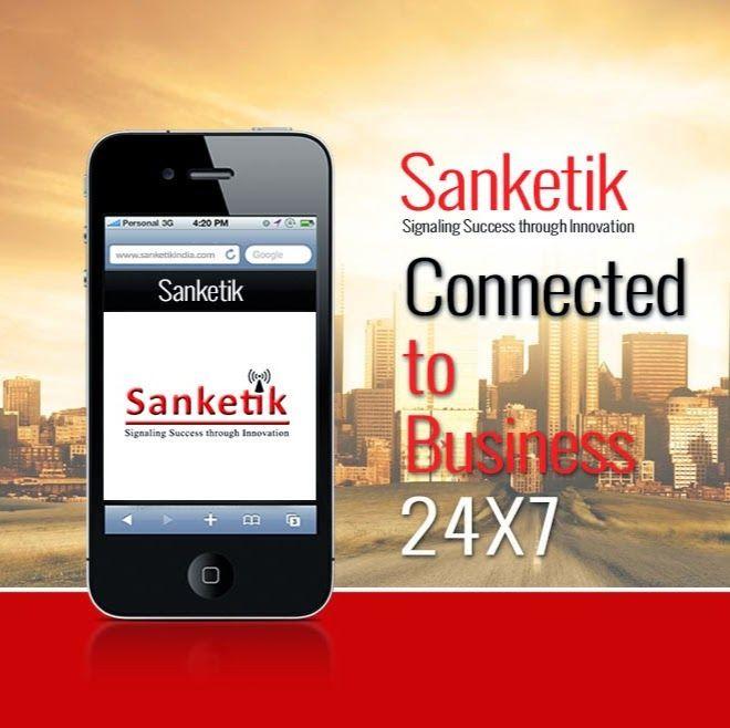 Sanketik telnet pvt ltd bulk sms service, missed call