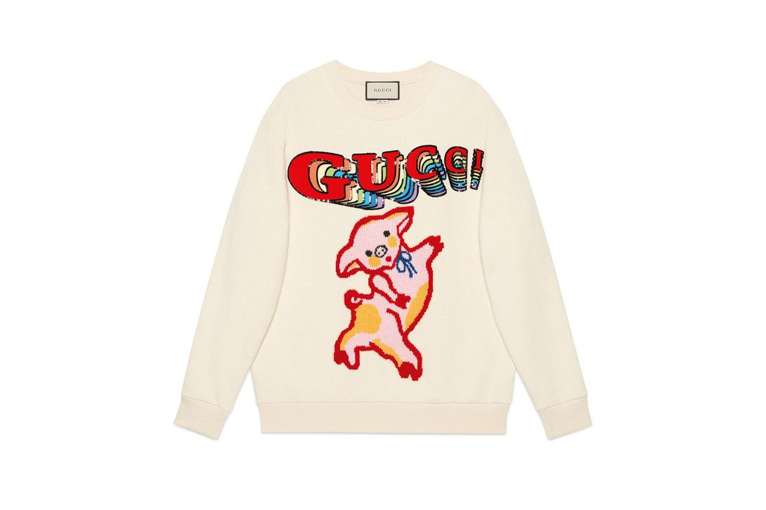 cd0991151ef1ca Gucci Celebrates Chinese New Year With