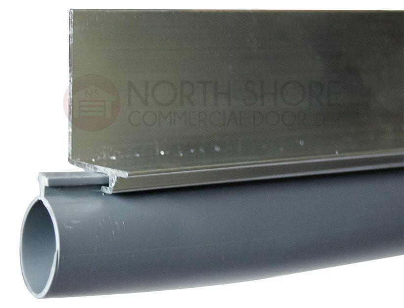 1 L Retainer Universal Bottom Weather Seal Kit With T Bulb Seal Garage Door Seal Weather Seal Garage Door Weather Seal