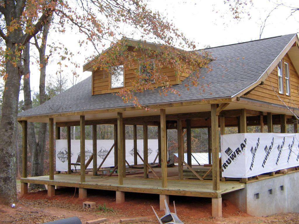 Cordwood in Spartanburg, South Carolina | Beams, Building and ...