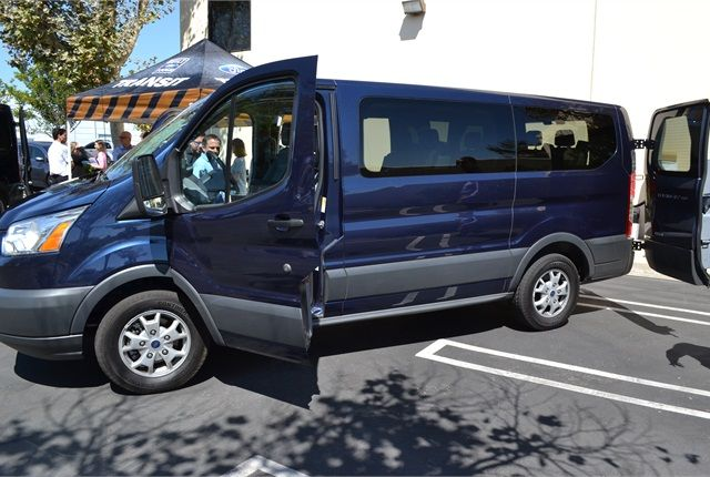 Ford Transit Offers Significant Fuel Economy Improvement Over E
