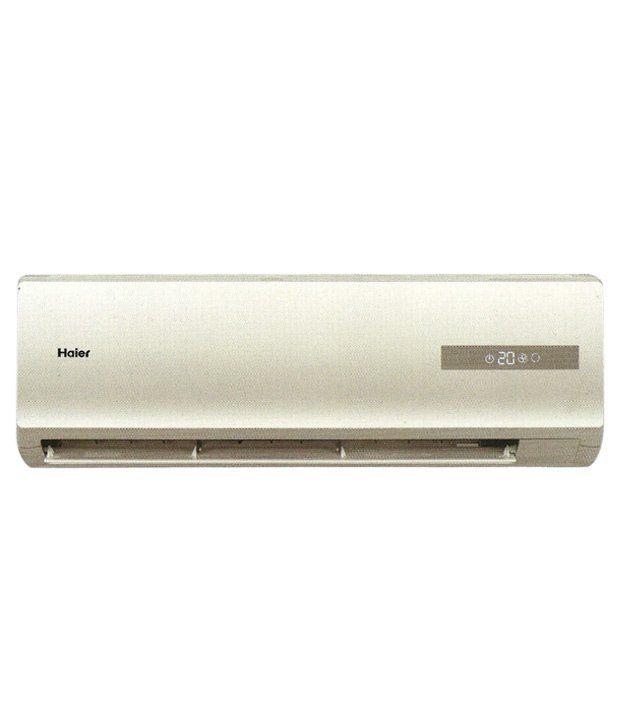 Haier 1 Ton 2 Star HSU 12CK3W3 Split Air Conditioner price