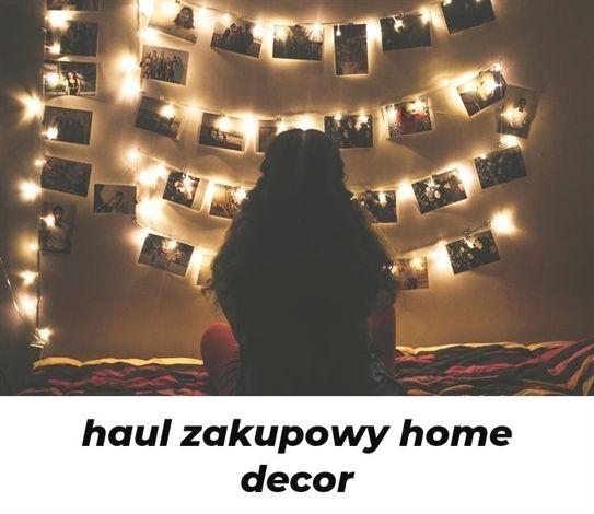 Haul Zakupowy Home Decor 1061 20190204103807 62 Home Decor Mirror