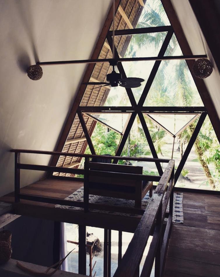 Cozy A Frame Cabin Homes On Instagram A Frame Cabin Cabin Homes A Frame House