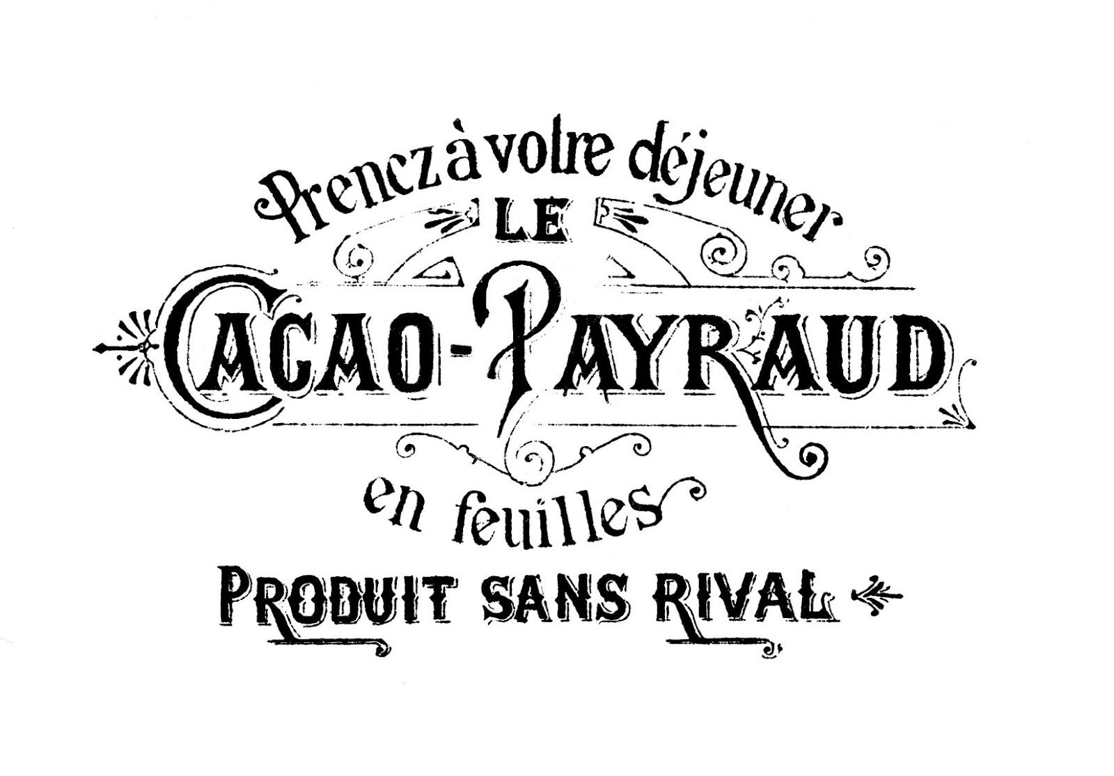 Pin By Pendra S Place On The Graphics Fairy Printables Projects French Typography Graphics Fairy Vintage Typography