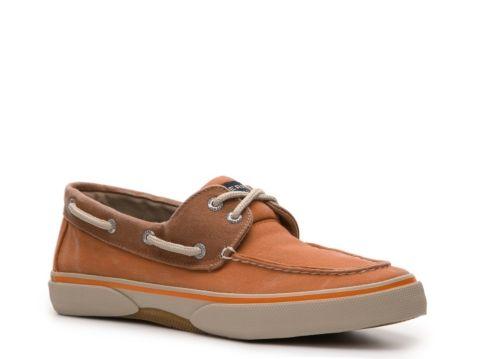 Halyard Boat Shoe #DSW   Boat shoes