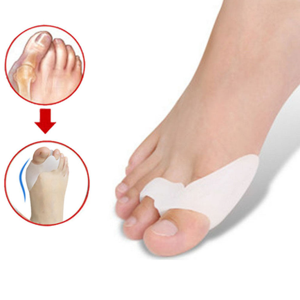 17++ How to straighten big toe trends