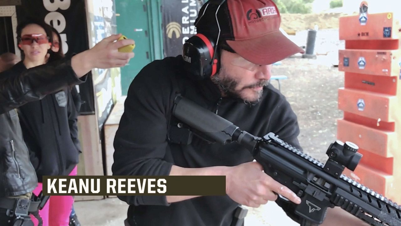 Pin On Gun Videos