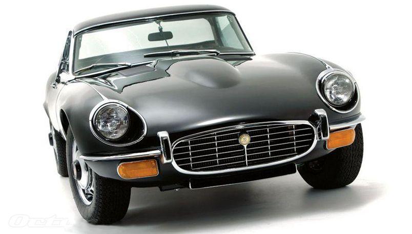jaguar e type | Blast From The Past: Jaguar E-Type | Enexi