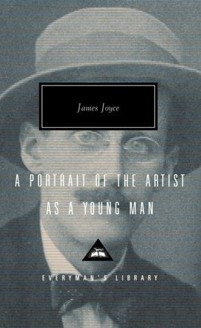 A Portrait of the Artist as a Young Man, James Joyce. May 2014
