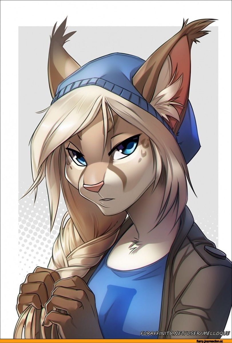 Furry Art very pretty again not to many furries other than wolves ...
