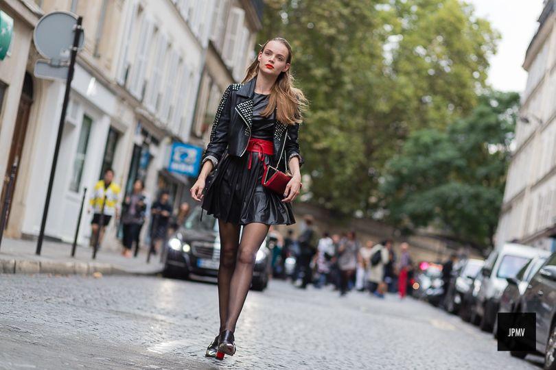 J'ai Perdu Ma Veste / Svea Berlie.  // #Fashion, #FashionBlog, #FashionBlogger, #Ootd, #OutfitOfTheDay, #StreetStyle, #Style