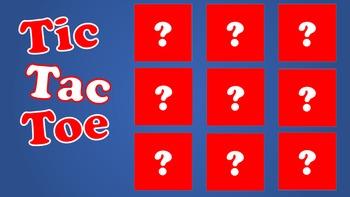 Tic tac toe power point template power point templates tic tac educational games tic tac toe power point template toneelgroepblik Choice Image