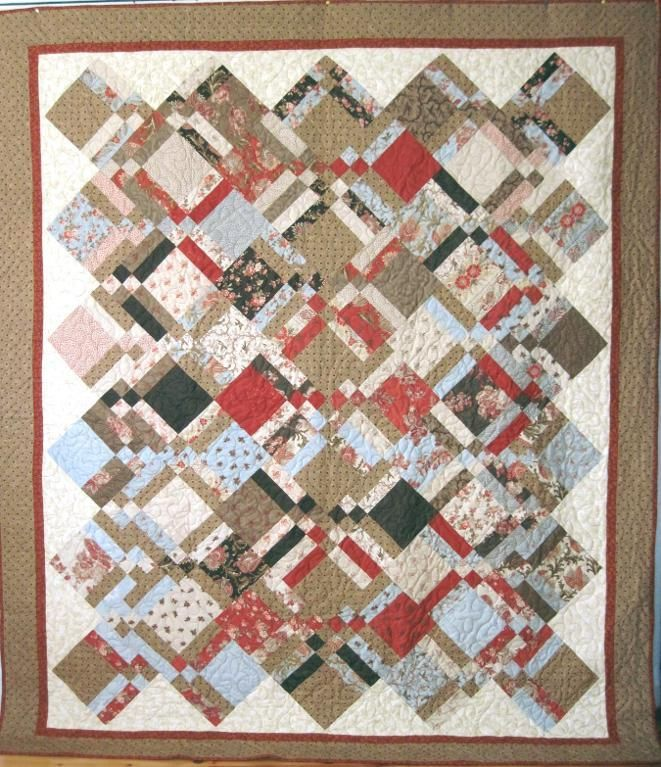 Pin On My Own Quilts And Quilt Designs