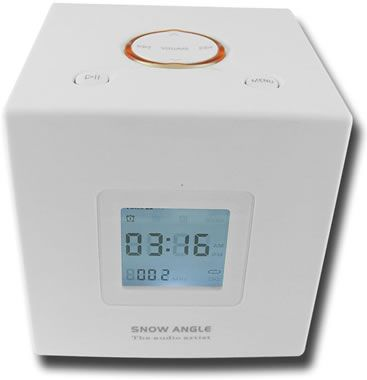 Alarm Clock With Mp3 Player And Radio Radio Alarm Clock Alarm