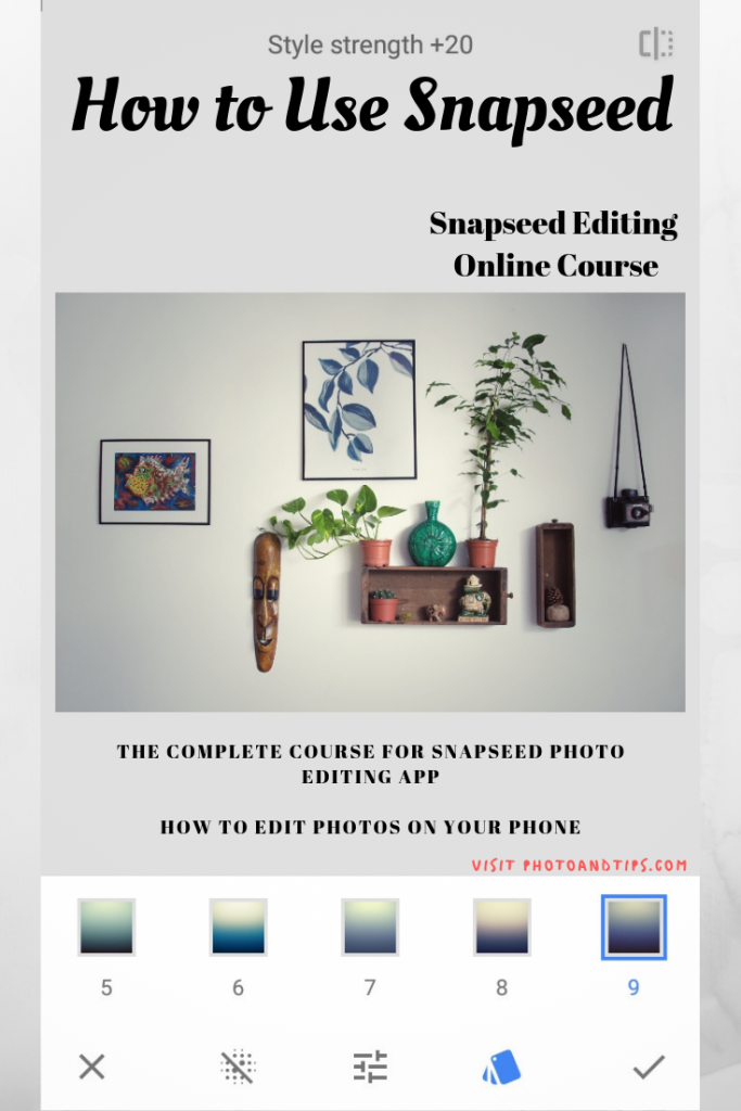 5 can'tmiss apps Snapseed, Mixkit and more App