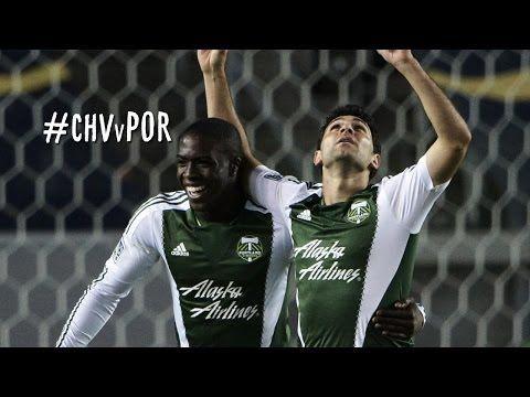 FOOTBALL -  GOAL: Diego Valeri beats Melia from 15 out | Chivas USA vs. Portland Timbers - http://lefootball.fr/goal-diego-valeri-beats-melia-from-15-out-chivas-usa-vs-portland-timbers/