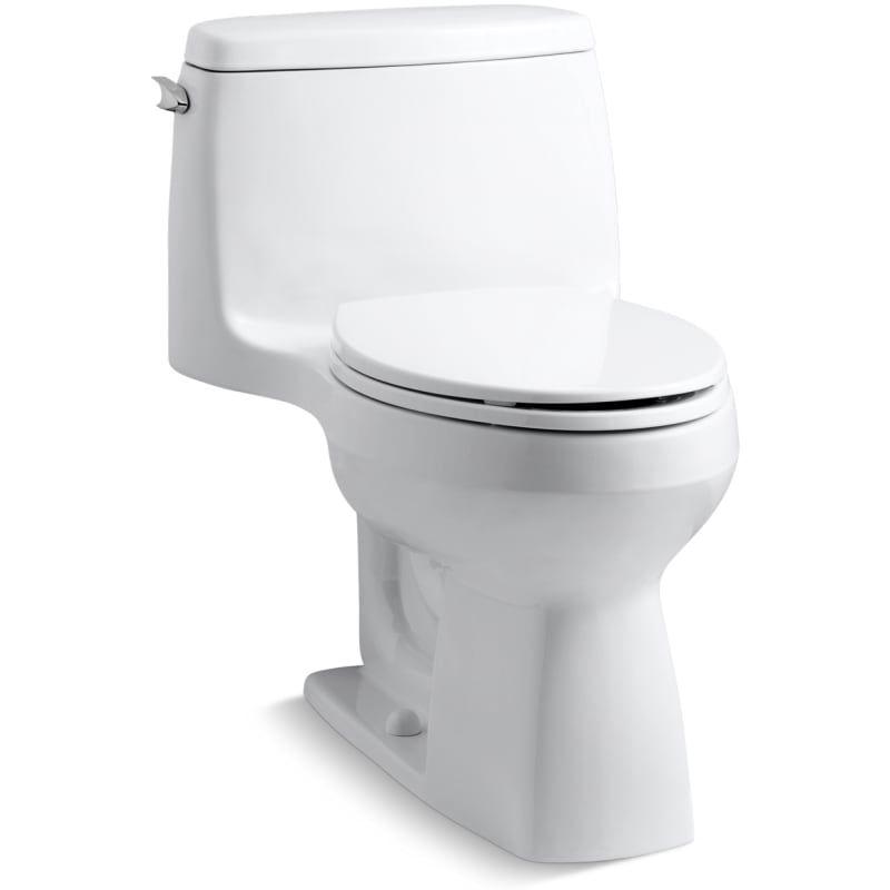 Kohler K 3810 In 2020 Modern Toilet Kohler Toilet Chair Height
