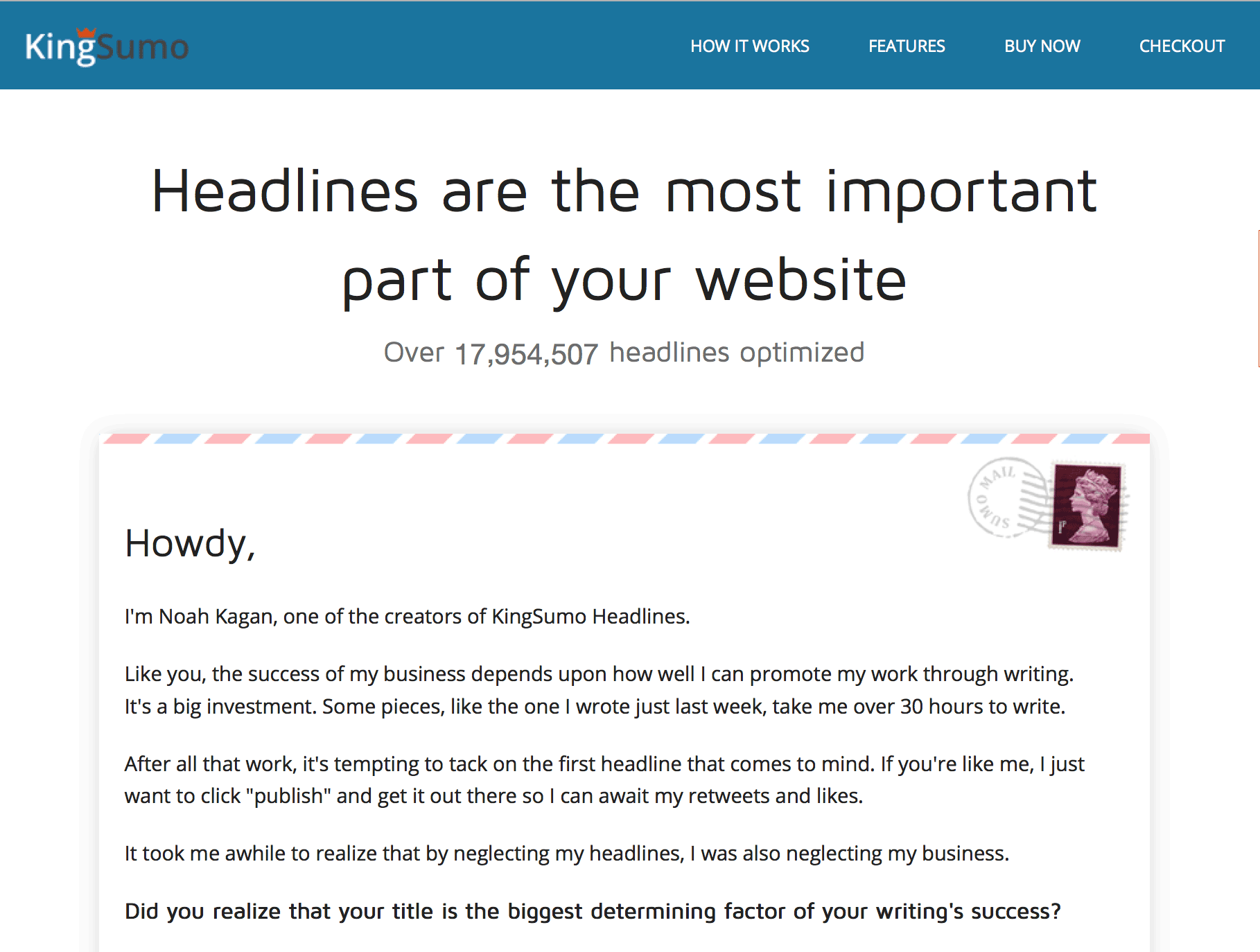 Pin On How To Write Better Headlines