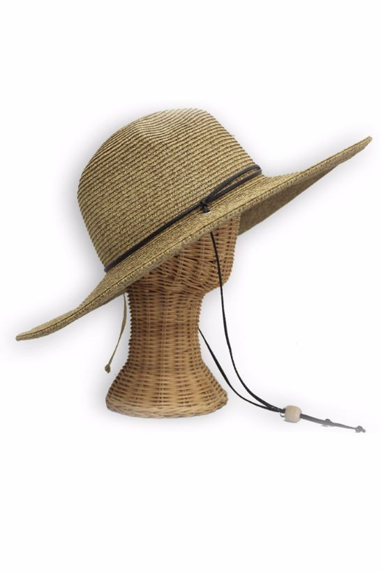 24c52316cb4616 Sungrubbies El Ranchero Sun Hat For Men & Women With Chin Strap. Great For  Gardening, Hiking and Outdoor Activities. #sunhatswithchinstrap  #gardeninghats