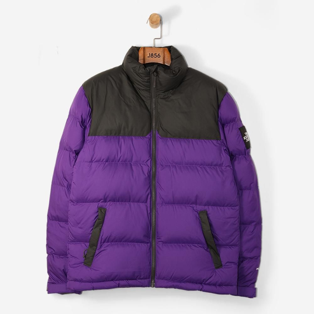 0556f97ac The North Face Black Label 1992 Nuptse Jacket Tillandsia Purple ...