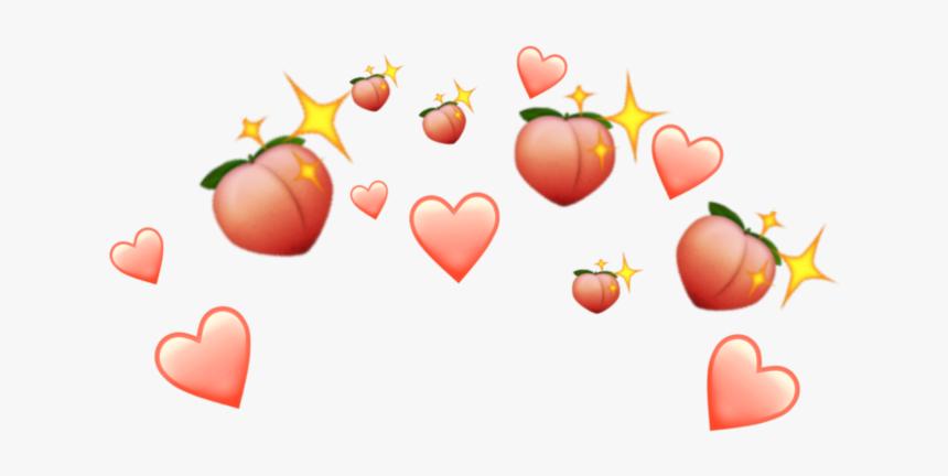 Peaches Feelingpeachy Peachy Peach Peachcrown Peach Emoji Crown Png Transparent Png Is Free Transparent Png Image To Exp Crown Png Emoji Emoji Drawing