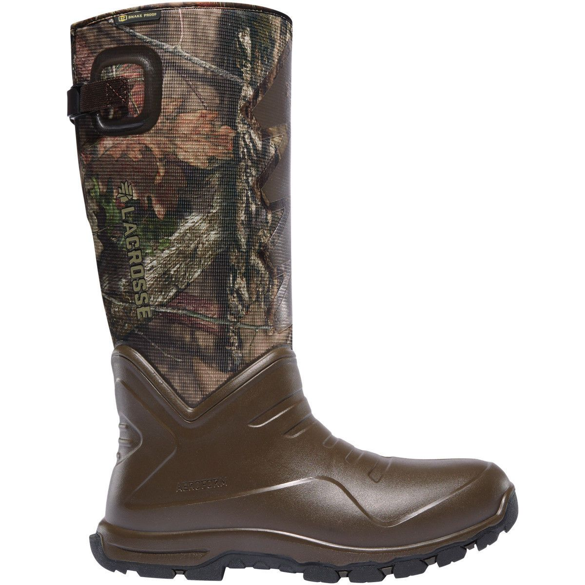 Lacrosse Aerohead Sport Snake Boot With Images Snake Boots Rubber Hunting Boots Boots