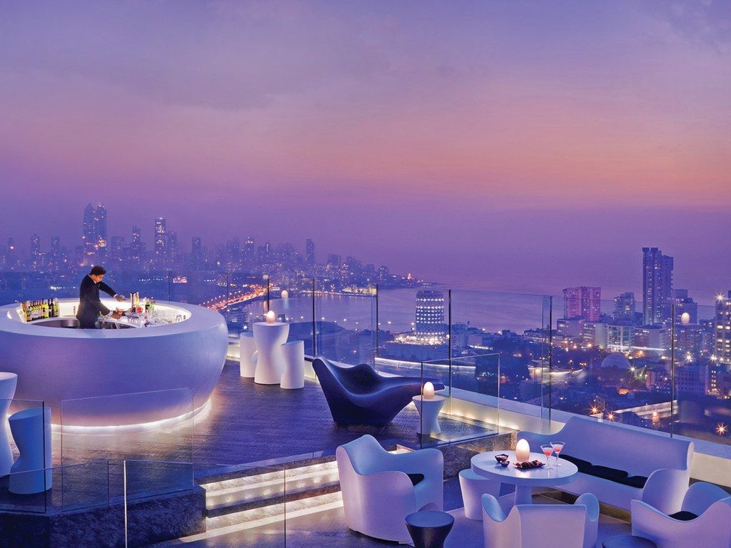 The 15 Best Rooftop Bars in the World Best rooftop bars