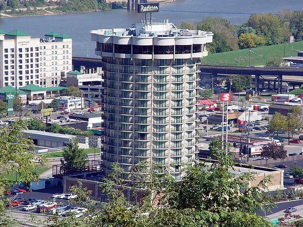 Cincinnati Ohio William Cincinnati My Kinda Town
