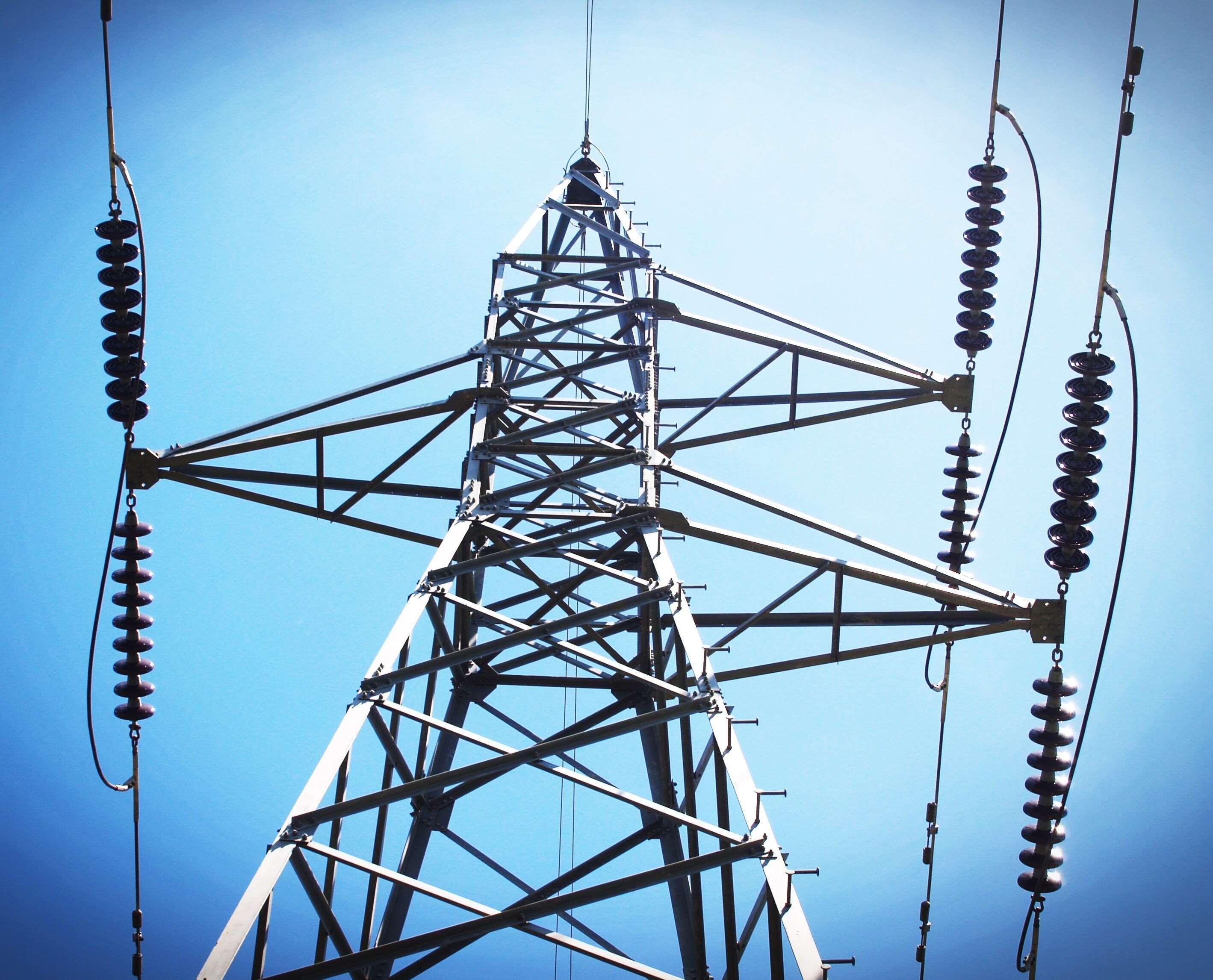 Blue Bright Cable Distribution Electric Electrical Electricity Energy Engineering Generator Grid Hi Electricity Electrical Grid Engineering Careers