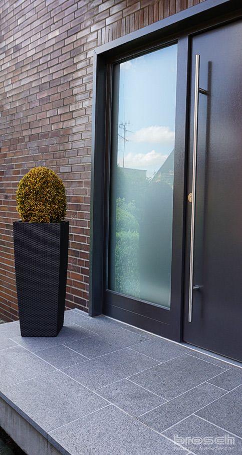 Pin de Lisa Boehm en Ideen Haus Pinterest Fachadas, Entrar y - puertas interiores modernas