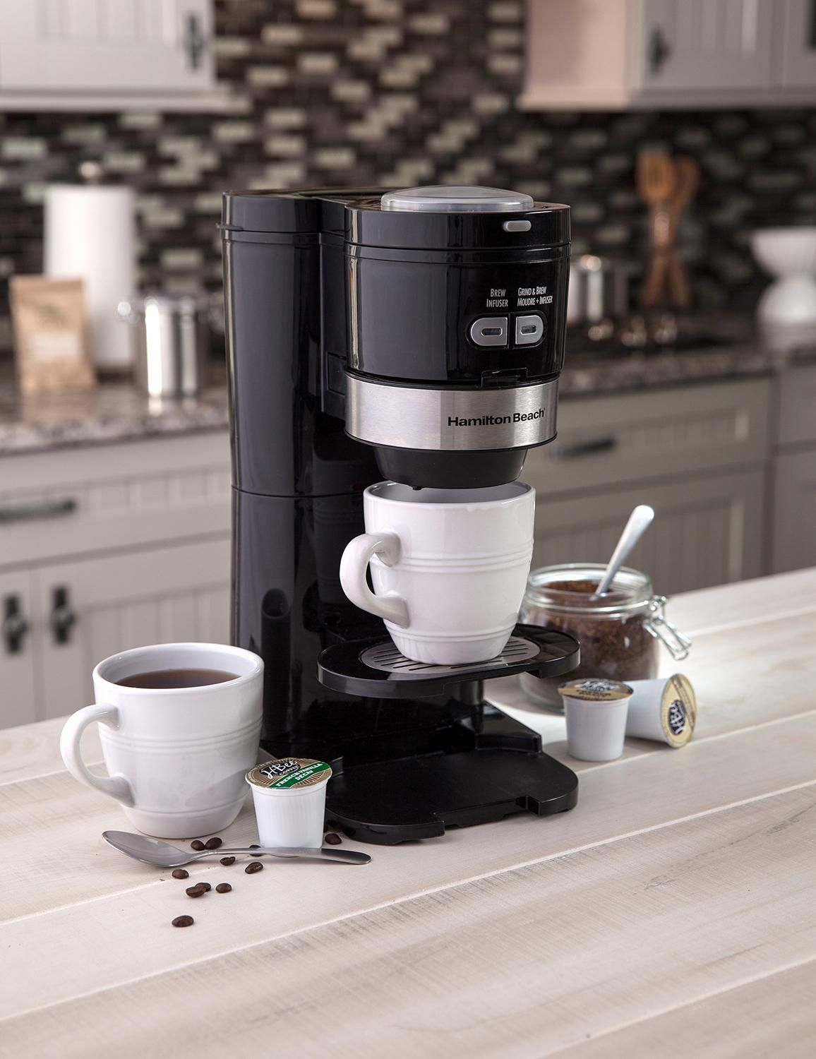 coffee maker makers pot machine single serve best rated