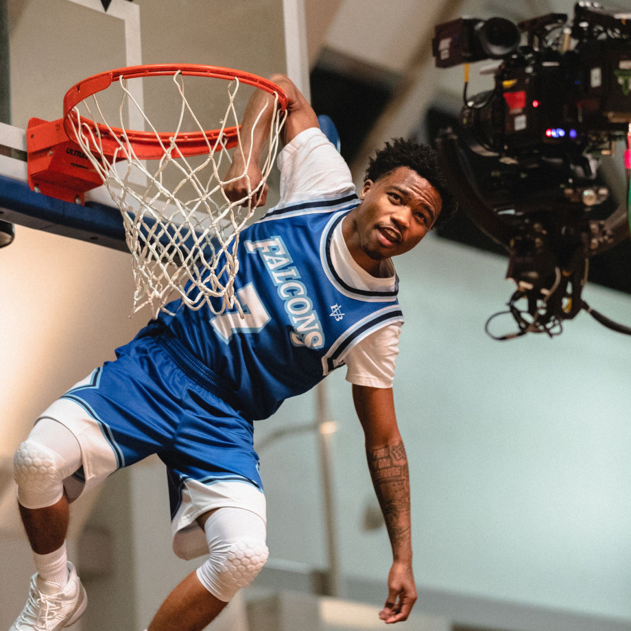 Roddy Ricch Wallpaper: A Mission To Break The Internet: Inside The Making Of