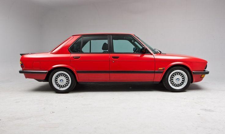 #BMW E28