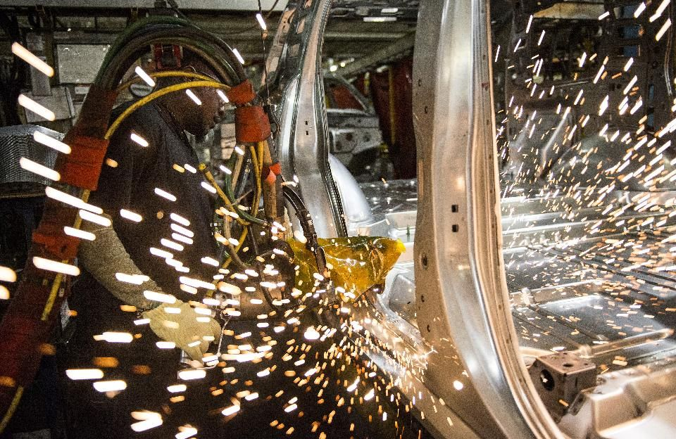Forbes on Forced labor, Car deals, Job security