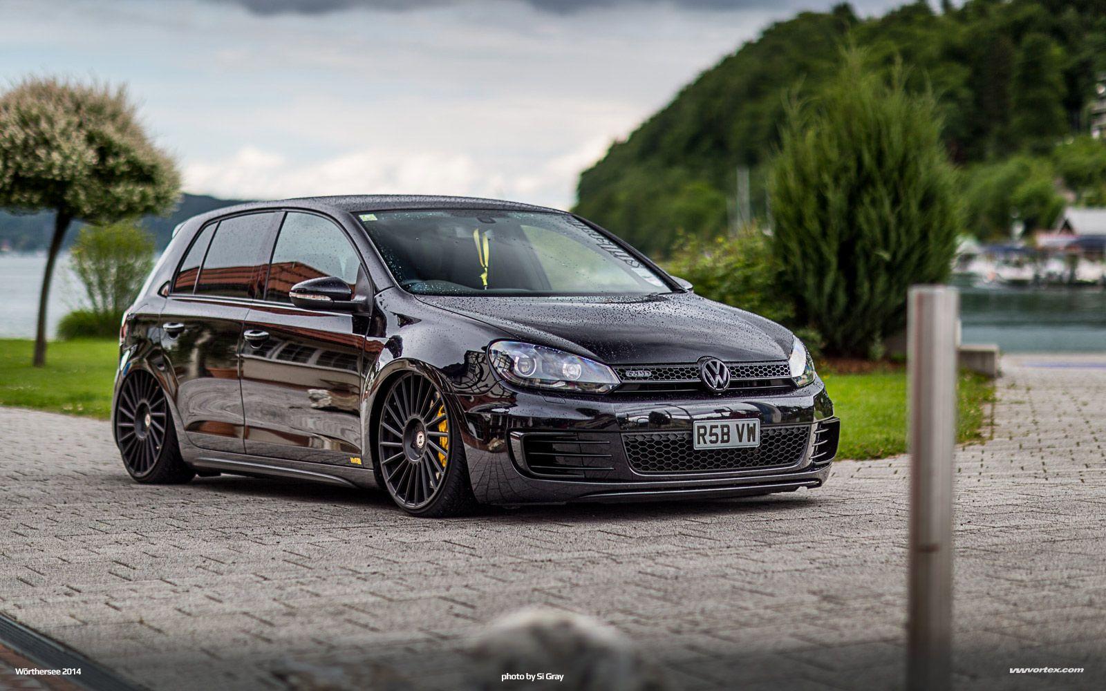Pin By Katlego Matabane On Vw Vw Golf Gt Volkswagen