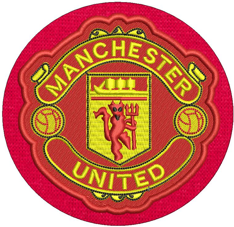 Manchester United Manchester United The Unit Man United