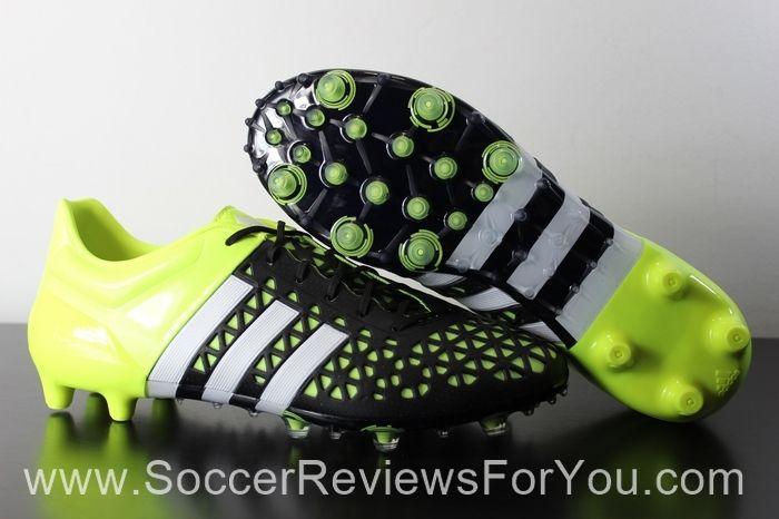 Adidas 15.1 Ace