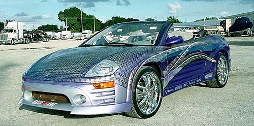 rememeber this? lol tyrese drove this car in 2 fast 2 furious